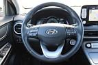 Hyundai Kona Electric Long Range 64kWh Premium Läder