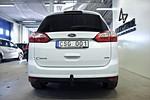 Ford C-Max 1,0 125hk 7-sits /1års garanti