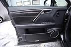 Lexus RX 450h Executive 3.5 V6 AWD ECVT Luxury Euro 6