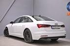 Audi A6 Sedan 55 TFSI quattro (340hk)