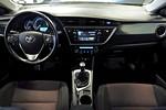 Toyota Auris 1,6 132hk /En ägare