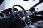 Volvo XC60 D5 AWD 230HK POLESTAR R-DESIGN VOC DRAG KAMERA