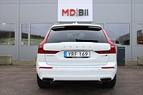 Volvo XC60 D4 190hk AWD Aut Inscription Teknik.PRO Klimat Drag