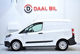 Ford Transit COURIER 1.5 TDCI MOMS DUBB 2900MIL