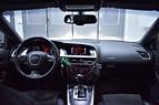 Audi A5 2.0 211HK QUATTRO S-LINE BANG&OLUF M-VÄRM