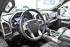 Ford F-150 5.0 V8 Panorama Sony Skinn Moms 390hk Leasbar