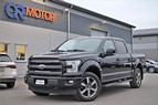 Ford F-150 5.0 V8 Panorama Sony Skinn Moms 390hk Leasbar