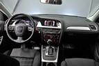 Audi A4 Avant 2.0 TFSI quattro S Tronic Proline 211hk