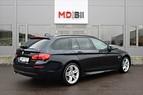 BMW 530d Touring xDrive Aut M Sport Drag Navi