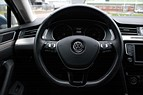 Volkswagen Passat SC TDI 190hk 4M R Line Executive Momsbil
