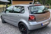 Volkswagen Polo 1,4l