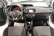 Toyota Yaris 1.33 VVT-i 99hk Active 5-d