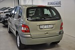 Renault Scenic 1,6 107hk Aut