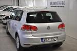 VW Golf TSI 122hk Aut
