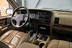 Jeep Grand Cherokee 5.2 V8 4WD / Kanon skick / 212hk