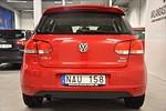 VW Golf TDI 105hk