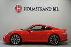 Porsche 911 991 Carrera S / SportDesign / Capristo 400hk