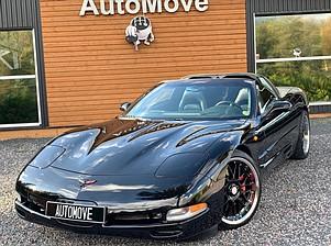 Chevrolet Corvette C5 V8 Glastak