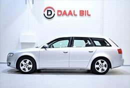 Audi A4 2.0 QUATTRO 140HK FULLSERV.AUDI 1-ÄGARE
