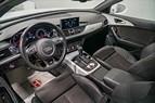 Audi A6 Avant 2.0 TDI quattro S-Line / D-Värme / LED 190hk
