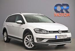 Volkswagen Golf Alltrack 2.0 TDI 4Motion Premium Drag 184hk