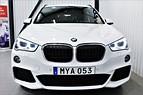 BMW X1 20d xDrive M Sport Euro 6 190hk