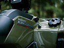 Suzuki KingQuad 500AXi  DEMOMASKIN