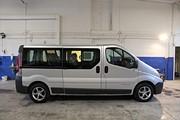 Renault Trafic 2.0 16v Lång 120hk 9 sits Kamrem byt