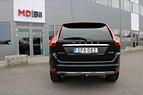 Volvo XC60 D3 Aut Classic Drag Värmare Nyservad