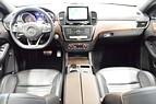 Mercedes-Benz GLE 400 4MATIC AMG Panorama