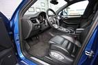 Porsche Macan Turbo 400hk