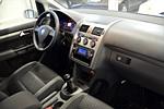 VW Touran 2,0 109hk EcoFuel