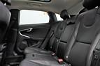 Volvo V40 D4 Summum / Panorama / Läder / VOC 177hk