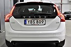 Volvo V60 D3 MOMENTUM NAVI VOC Euro 6 150hk
