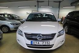 Volkswagen 5N Tiguan Tiguan 2.0 TDI