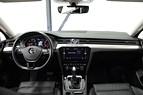 VW Passat 2.0 TDI Sportscombi (190hk)