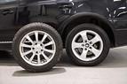 BMW X3 xDrive20d Automat Comfort Skinn Drag S/V Hjul 177hk