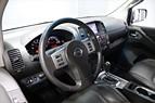Nissan Navara 3.0 dCi V6 D-vämre Kåpa(231hk)
