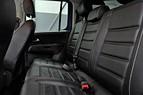 VW Amarok 3.0 TDI 4motion (224hk)