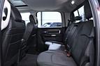 Dodge Ram 1500 LARAMIE CREW CAB 5,7 V8 401HK LEASBAR