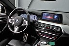 BMW 530i xDrive Touring, G31 (252hk)