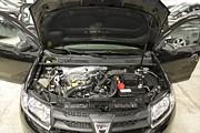 Dacia Sandero 0.9 TCe 90hk Ambiance