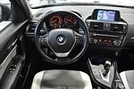 BMW 118d 143hk F20 Aut