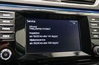 Skoda Superb Kombi 2.0 TDI 4x4 DSG Sekventiell, 190hk, 2016