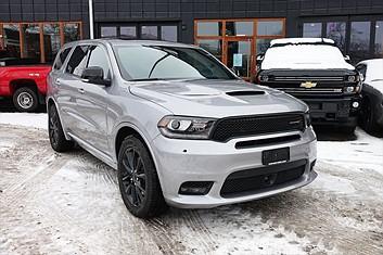 Dodge Durango R/T 5.7L Hemi V8 7-sits AWD, Omg lev!