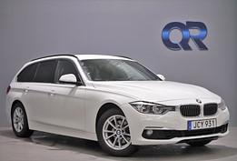 BMW 320i Touring Steptronic Luxury Line 184hk
