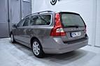 Volvo V70 D3 163HK VOC KAMREMMBYTT NYSERV. P-SEN SKINN