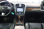 Cadillac SRX 3.6 V6 AWD (258hk)