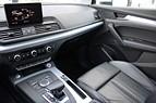 Audi Q5 2.0 TDI Q 190hk Drag Läder Matrix