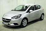 Opel Corsa 1,4 90hk Aut / 1års garanti
